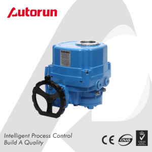 Chinese Wenzhou Supplier Shutoff Explosion Proof Electric Actuator pictures & photos
