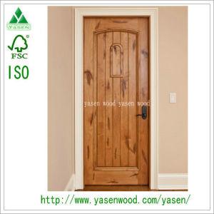 Swing Style Solid Flush Interior Wood Door