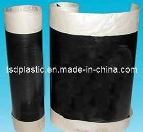 Heat Shrinkable Wraparound Sleeve for Pipe Girth Weld Corrosion Protection pictures & photos