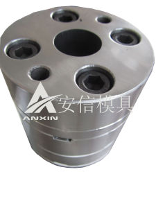 Peek Bar Mold (ANXIN-014)
