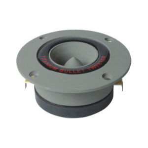 Car Audio Aluminium Super Tweeter (St-02g) pictures & photos