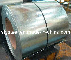High Quality 0.135mm-0.8mm Hot Dipped Gi Coil in China pictures & photos