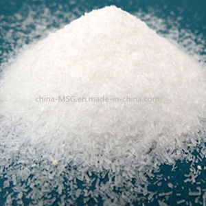 Crystal Monosodium Glutamate for Hot Sale