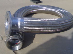 Flexible Metal Hose