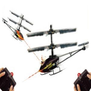 3CH Indoor Combat Helicopter