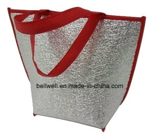 Foldable Thermal Bucket Bag Keep Drink Cool Bag pictures & photos
