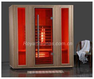 Expert Infrared Sauna (Royal-IV-M)