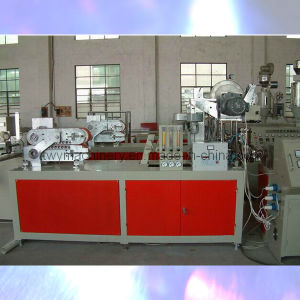 PE Drip Irrigation Tape Production Extruder Machine (IT-50X30-20) pictures & photos