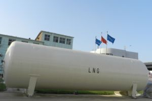 LNG Tank - 2