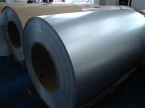 Hot Rolled Steel Coil Pickled and Oiled pictures & photos