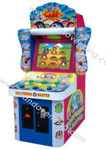 Musical Redemption Game Machine (RM111, Hammering Master) pictures & photos