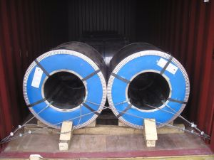 Hot Dipped Galvanized Steel Coils for Roofing Material pictures & photos