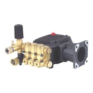 Hi-Pressure Pumps Triplex Pump Piston Pump Plunger Pump Gear Drive Pump Hydraulic Pump pictures & photos