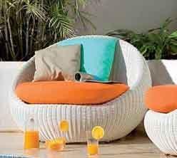 Garden Furniture (HLCA-80R1134)
