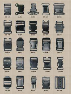 Buckle for Bag & Cap (QG-0210)