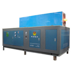Induction Heating Generator for Billet Heating Forging (XZ-300B)