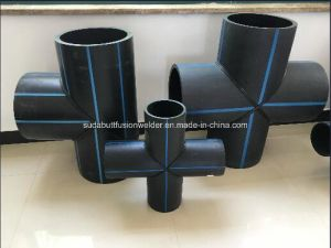 PE100 HDPE Pipe Fittings and Electro Fusion Fittings pictures & photos