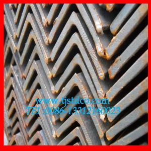 Structural Steel Angle Bar (A36 Q195 Q345 SS400 St 37) pictures & photos