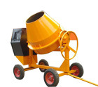 Concrete Mixer Machine (C-260 with Diesel engine) pictures & photos