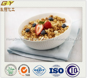 Food Ingredients Sucrose Fatty Acid Ester Chemicals