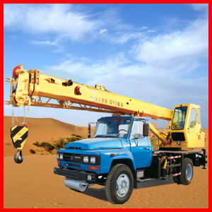 China Mini Truck Crane pictures & photos