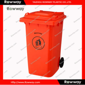 240L Plastic Waste Bin pictures & photos