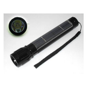 Solar Flashlight for Rural Area (SFL-9950C) pictures & photos