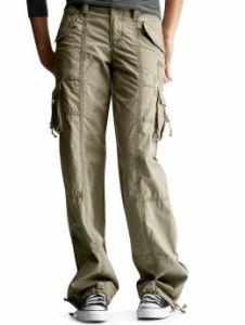 Men′s Cargo Pants (09M202)