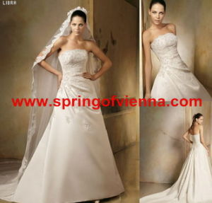 Bridal Gown (SOV001)