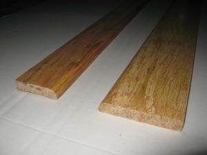 Strand Woven Bamboo Flooring Accessories (BFA-04)