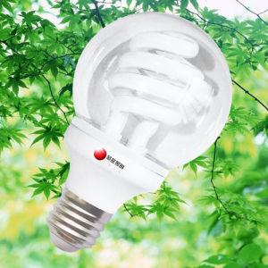 Globle Shape Energy Saving Lamp (CFL Globle 01)