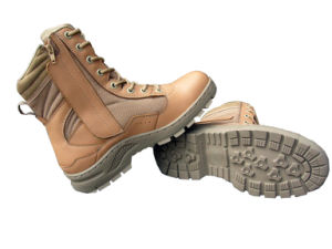 Military Police Boots/Shoes pictures & photos
