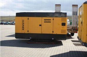 Atlas Copco Portable Screw Air Compressor (XRVS336) pictures & photos