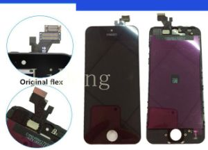 LCD Screen for iPhone 5/iPhone 5g with Touch Screen Panel with Frame