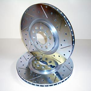 High Quality Brake Rotors/Discs for American Cars pictures & photos