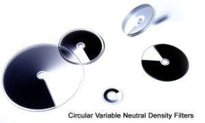 Circular Variable ND Filters (CVND)