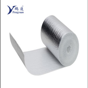 EPE Foil Heat Insulation Material pictures & photos