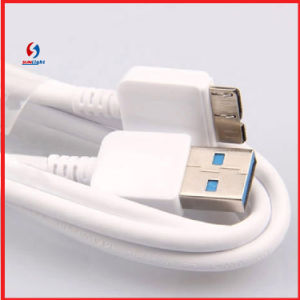 Wholesale USB Date Cable Charging for Samsung Note3/S5 pictures & photos