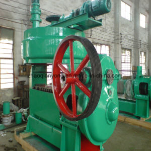Zx Series Large Cold Screw Oil Press (ZX-18L/24L) pictures & photos