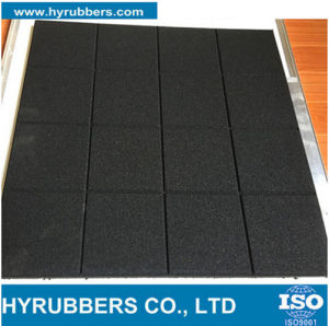 High Quality Rubber Floor Tiles for Outdoor Playgroubd pictures & photos