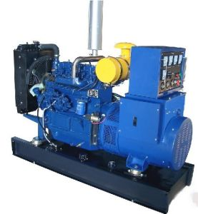 375kVA Weichai Diesel Generator Set pictures & photos