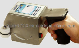Handhold Inkjet Printer (Touch Screen SCE450)