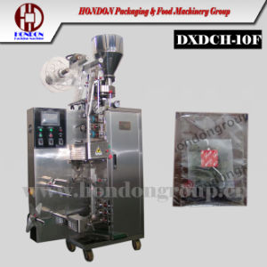 Automatic Double Square Bag Packing Machine (DXDCH-10F) pictures & photos