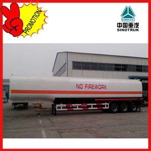 Low Price Sale Sinotruk Oil Tank Trailer Truck