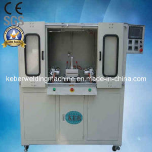 Filter Hot Plate Welding Machine (KEB-WS20) pictures & photos