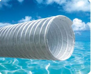 Acoustic Insulated Aluminum Flexible Duct