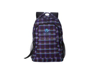 Polyester Printing Backpack for School, Sport, Picnic