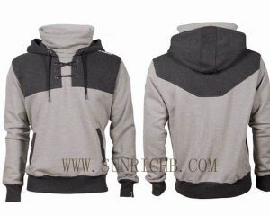 Hoody Jacket (HD02012) pictures & photos