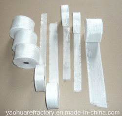 "Fiberglass Cloth Tape E-Glass 2"" Wide (50mm X 25m) Fiber Plain Weave pictures & photos"