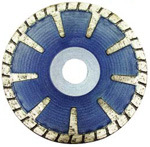 Curved Granite Saw Blade/Convex (KGC302)